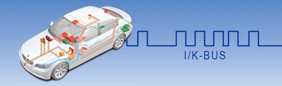 Arduino & BMW K/I-Bus Interface – Technical Details » Curious-Ninja
